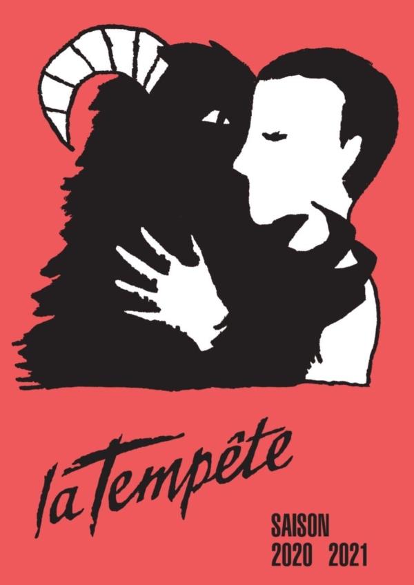 La saison 2020/2021 du Théâtre de la Tempête