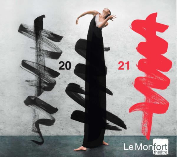 La saison 2020/2021 du Monfort