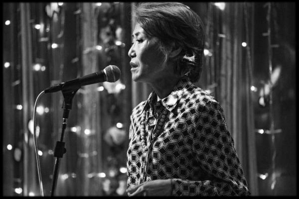 La mort de l'actrice My Chau Nguyen Thi