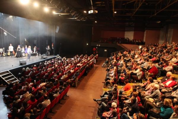 / actu / La reprise des spectacles dans les théâtres de ville reste hypothétique