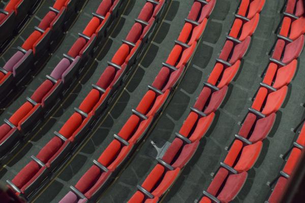 / actu / Les théâtres en zone verte pourront rouvrir à partir du 2 juin