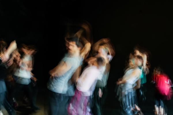 / actu / Le programme de Montpellier Danse 40 Bis