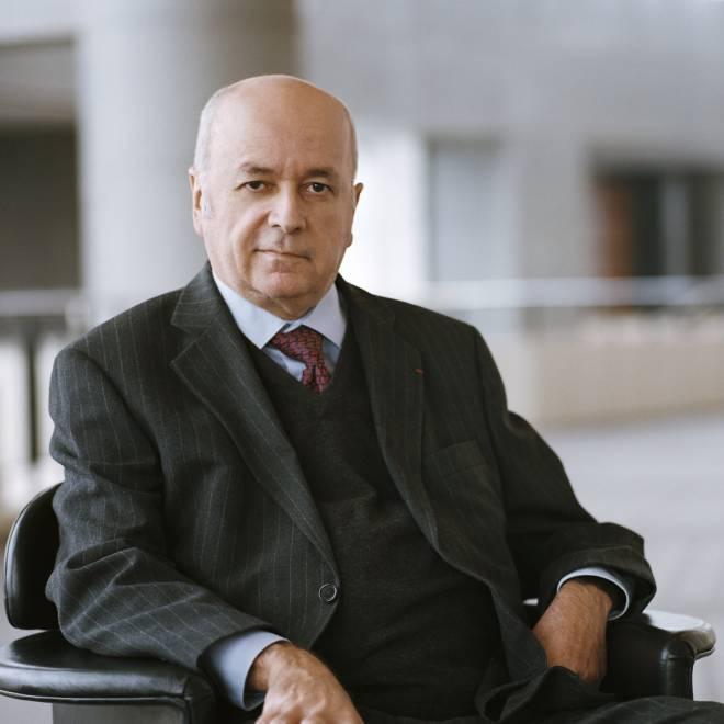 Nicolas Joël, ancien directeur du Théâtre du Capitole, est mort