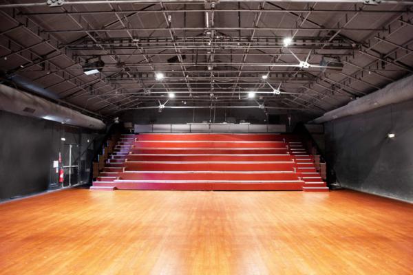 / actu / L'Atelier de Paris / CDCN lance StudioD', une plateforme solidaire de mise à disposition de studios de danse