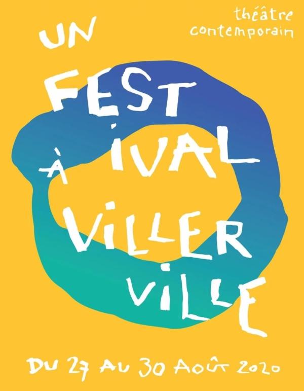 Un Festival à Villerville, édition 2020