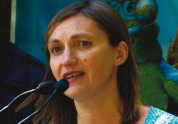 Stéphanie Bulteau, nouvelle directrice de CIRCa pôle national cirque Auch Gers Occitanie