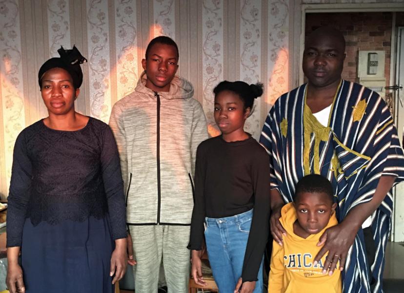 / critique / Le Iench, drame familial et racisme systémique