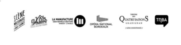 """Les 6 scènes labellisées de la métropole bordelaise lancent le collectif """"Scènes ensemble"""""""