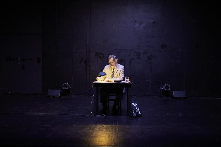/ critique / Christian Gonon dans la pensée de Jack Ralite