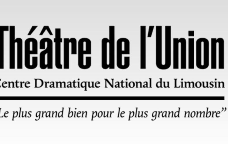 Logo Théâtre de l'Union