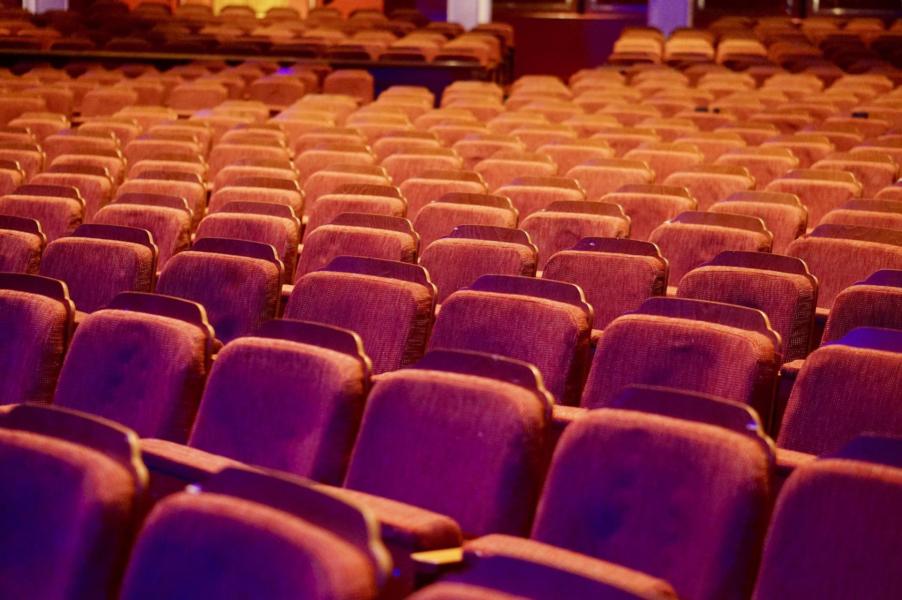 / actu / Couvre-feu : les théâtres touchés de plein fouet