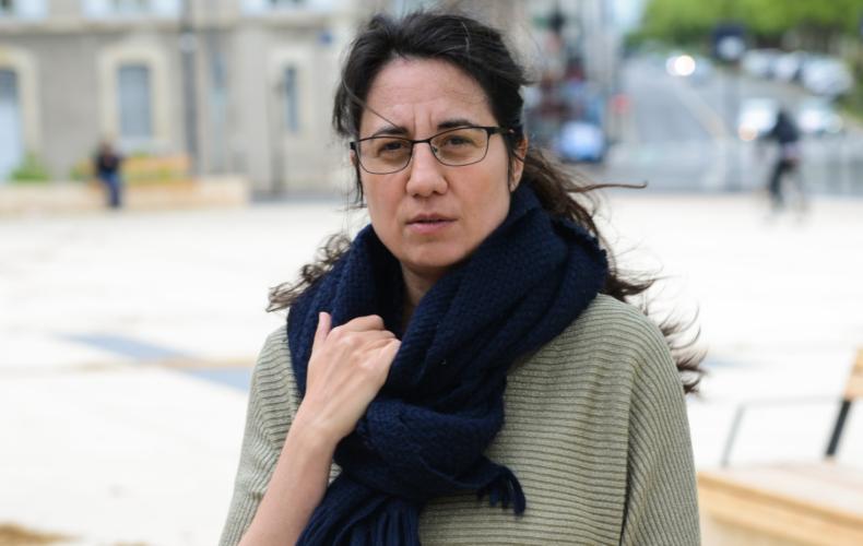 Séverine Chavrier