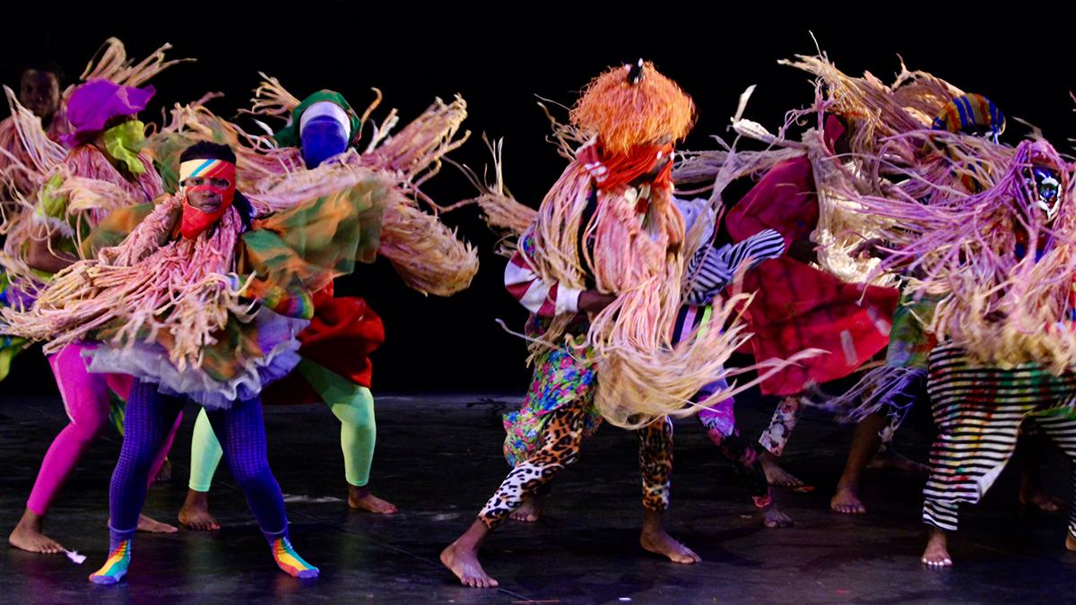 / actu / Les festivals de danse sans public