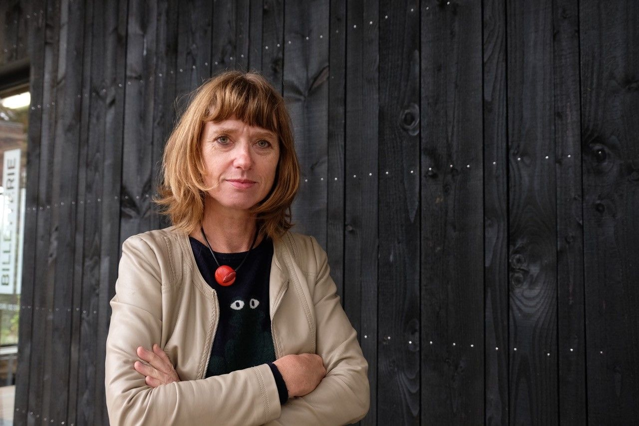 / itw / Catherine Blondeau : « Il est temps d'inventer un nouvel universalisme »