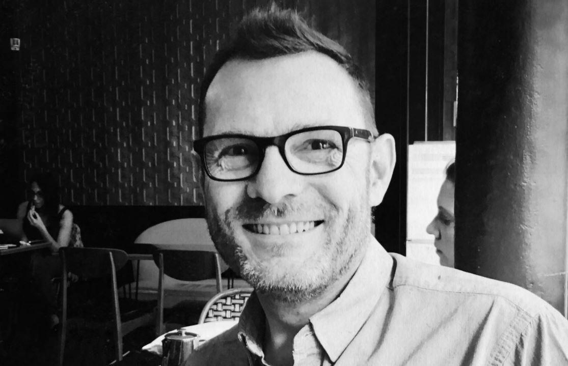 / itw / Benoît André : « Je garde en mémoire ce silence »