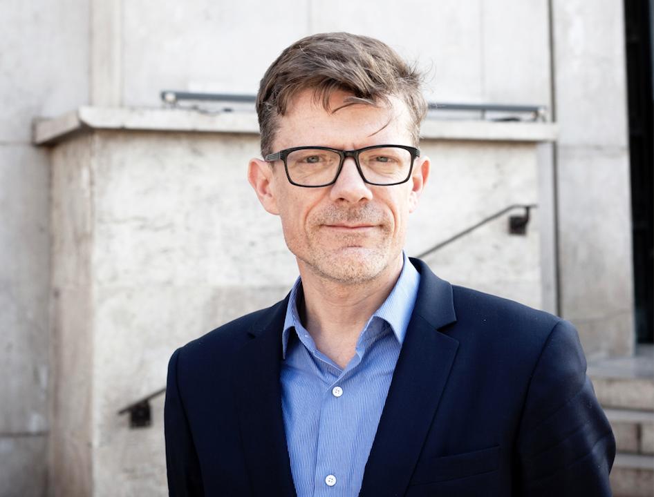 Christopher Miles nommé directeur de la Direction Générale de la Création Artistique