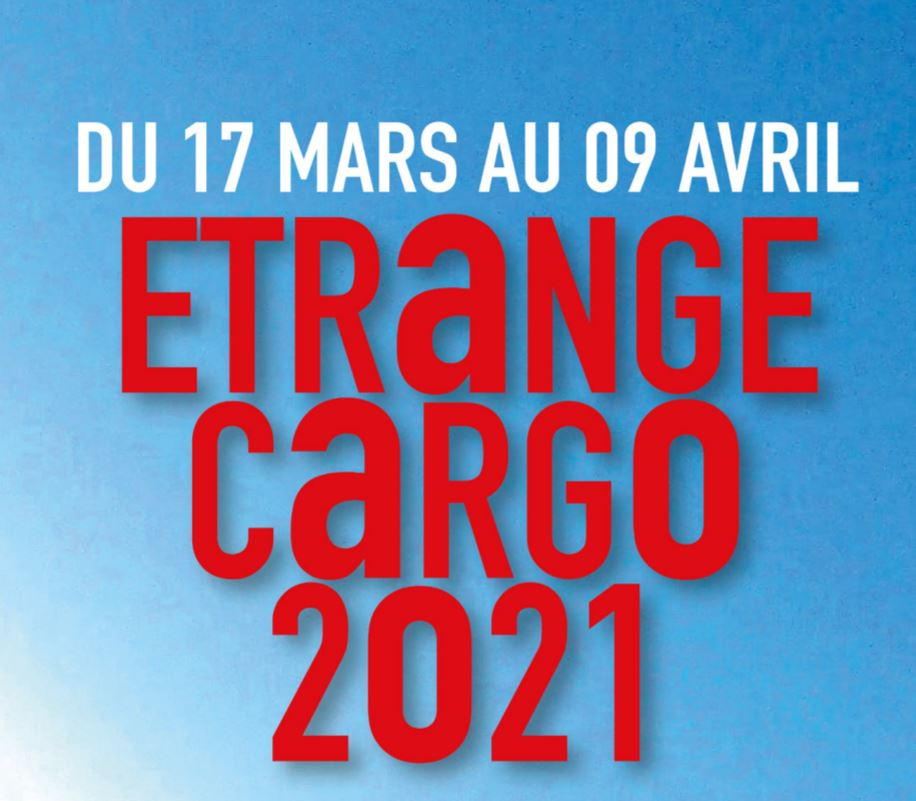 La programmation du festival Etrange Cargo 2021