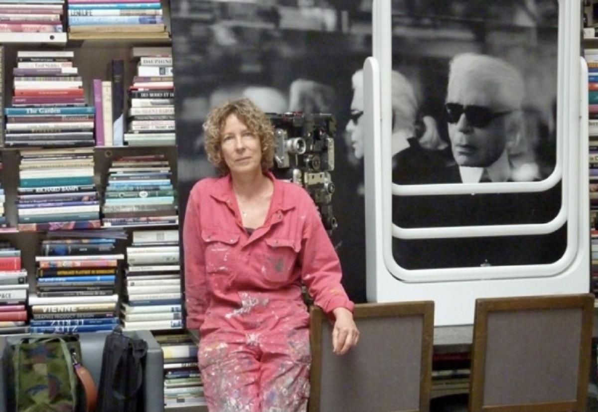 / portrait / Catherine Rankl, la scénographie comme traduction