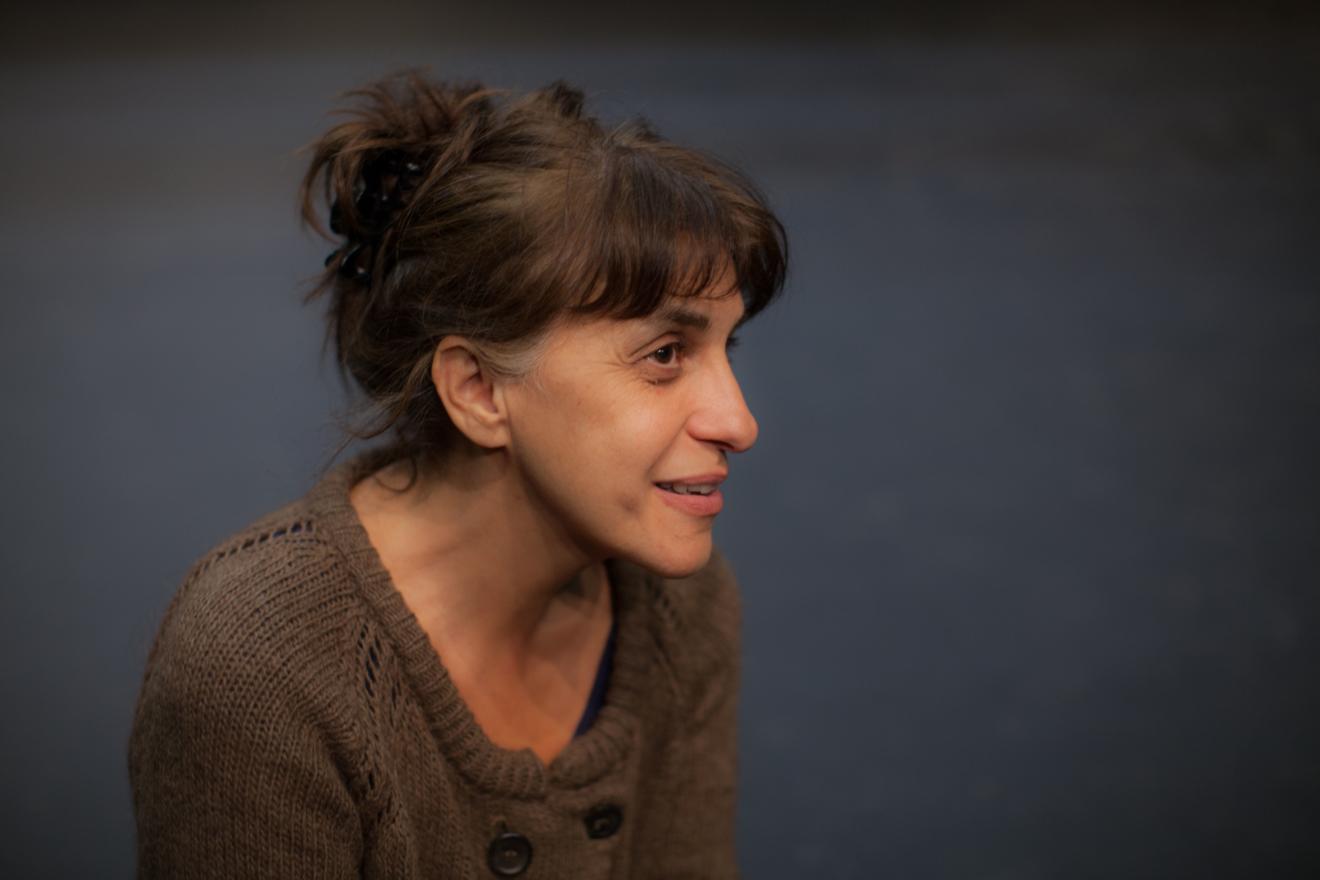 / portrait / Isabelle Lafon, un murmure en vents contraires