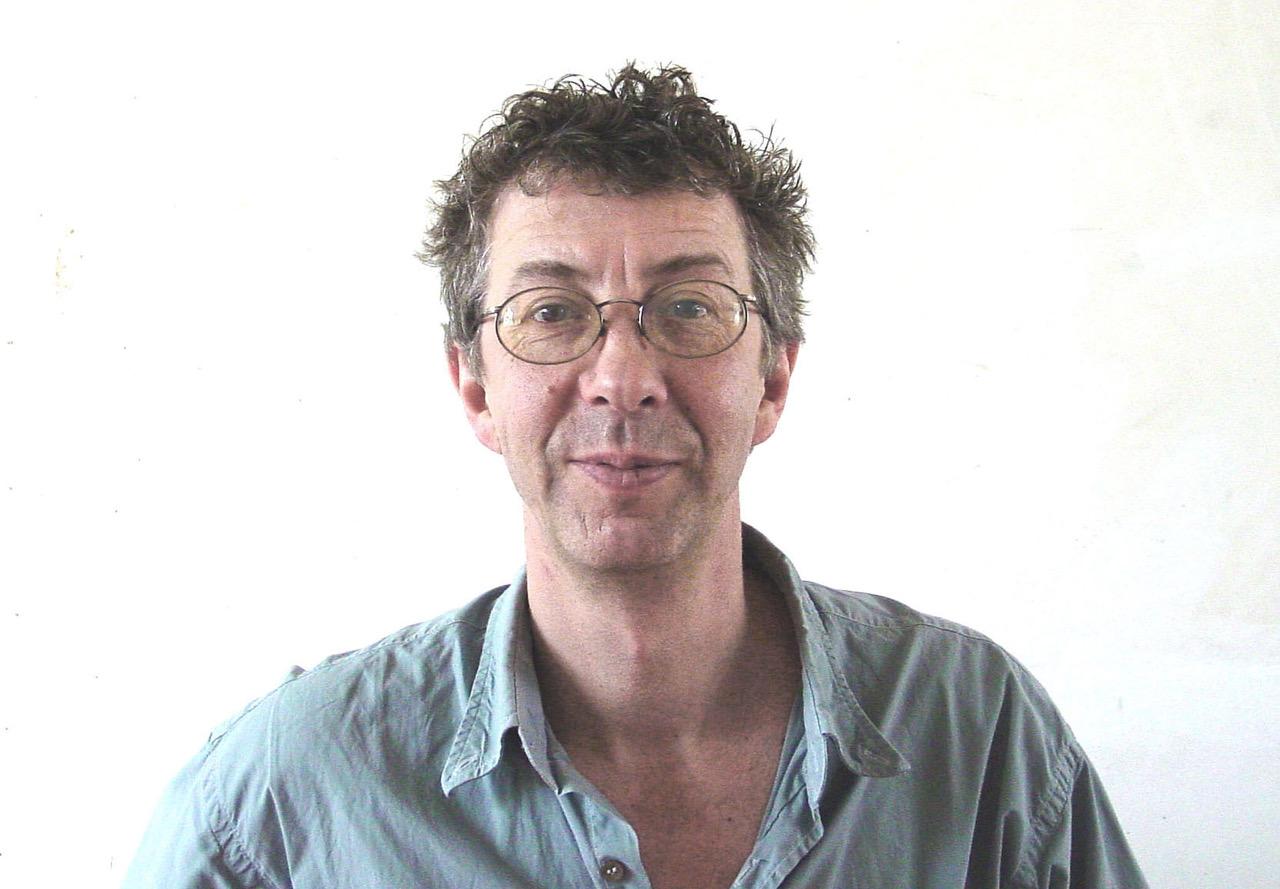 Jacques Gabel