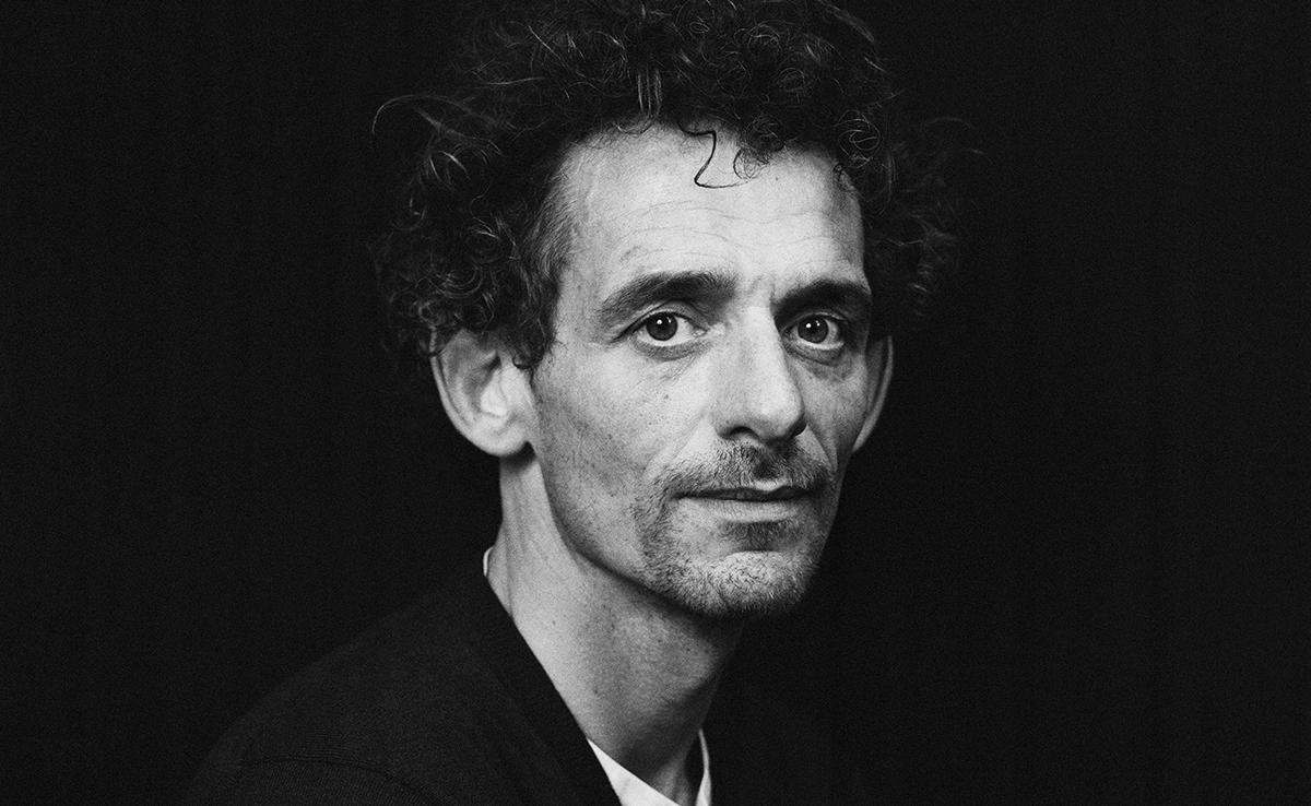 / portrait / Sébastien Barrier, la parole ivre