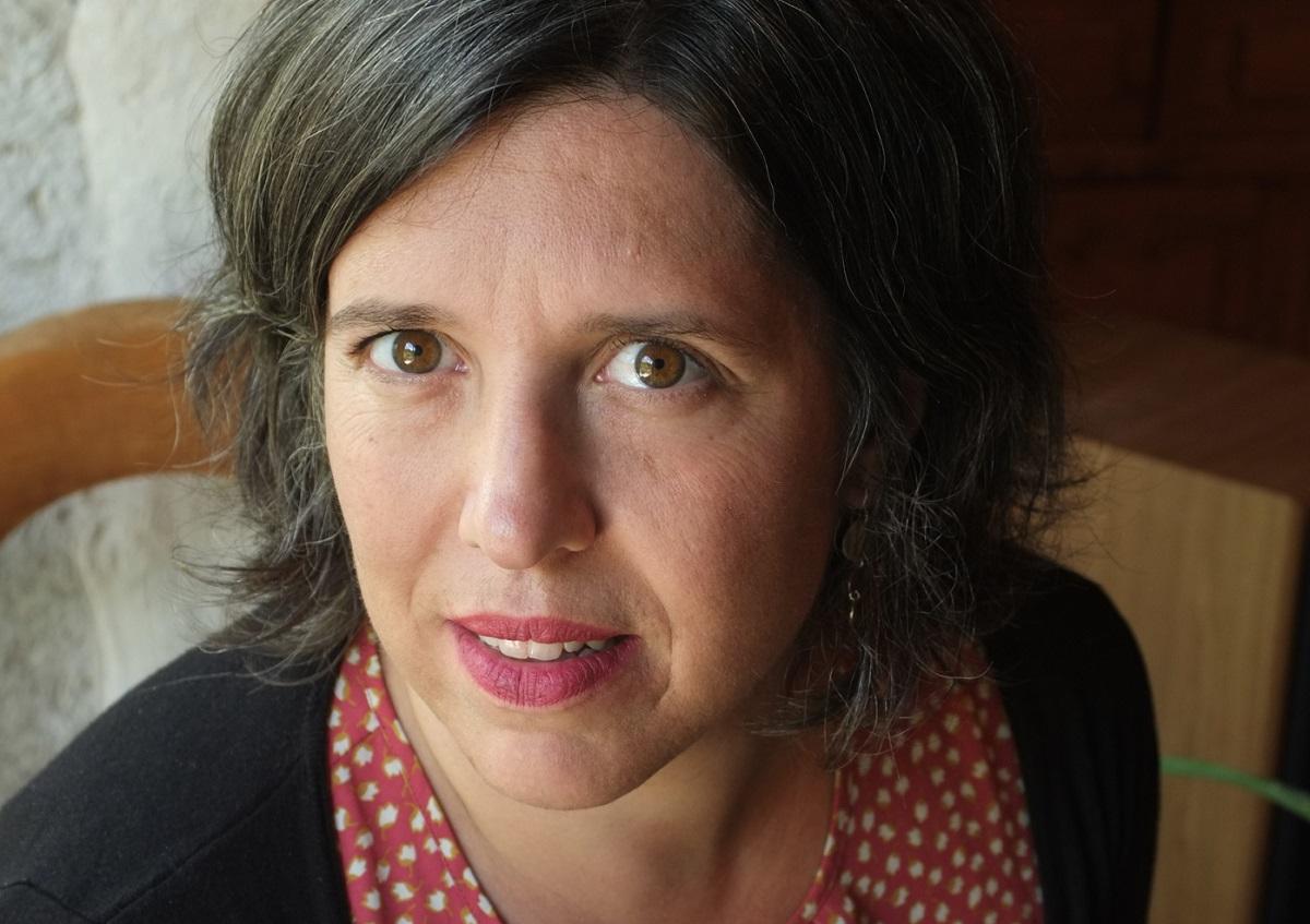 / portrait / Émilie Flacher, la marionnette entre nature et écriture