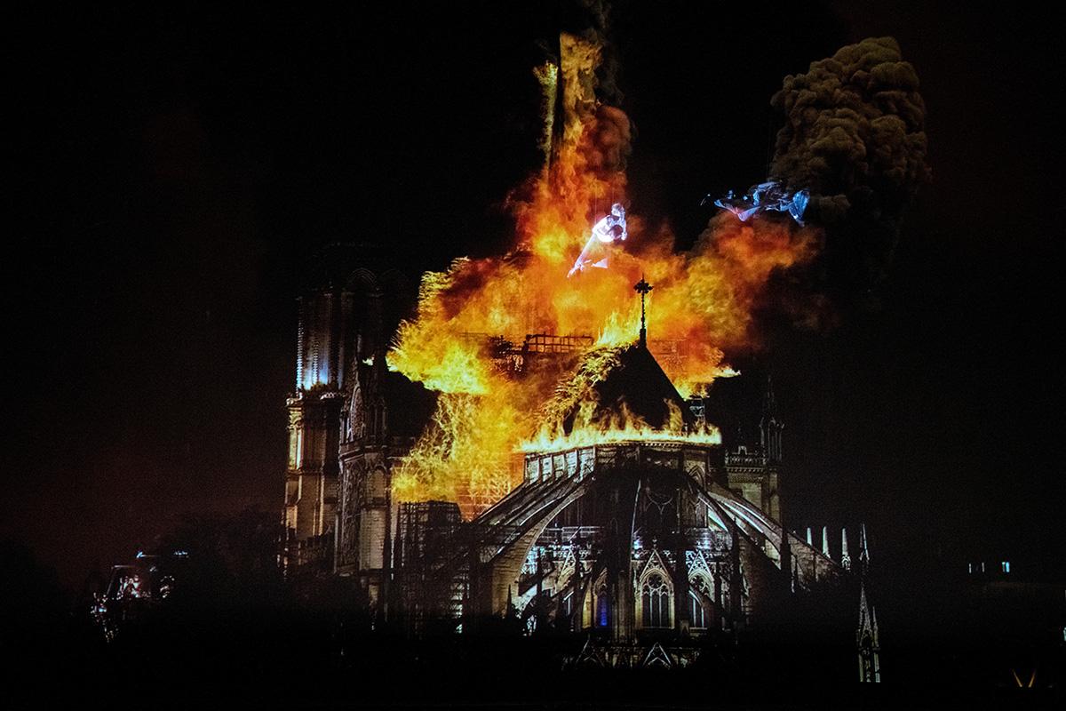 / critique / A l'Opéra Bastille, un Faust délibérément déconfiné