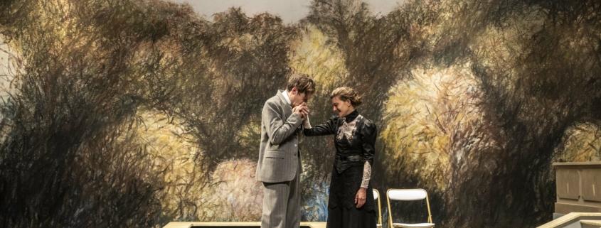 Alain Françon monte La Seconde Surprise de l'amour de Marivaux au Théâtre du Nord et à l'Odéon