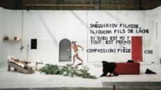 Sylvain Creuzevault monte Les Frères Karamazov d'après Dostoïevski au Théâtre de l'Odéon